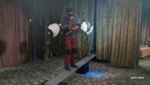 Rapper Ninja Warrior
