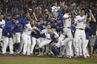 Entrada x entrada: la dramática victoria de los Dodgers en 18 entradas sobre los Red Sox