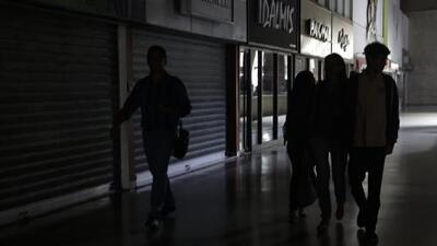 Desesperación y denuncias tras nuevo apagón que afecta a casi todos los estados y a la capital de Venezuela