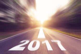 Predicciones para el mundo en el 2017