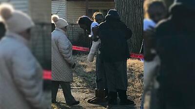 Voraz incendio cobra la vida de niña de 5 años en el vecindario de Englewood