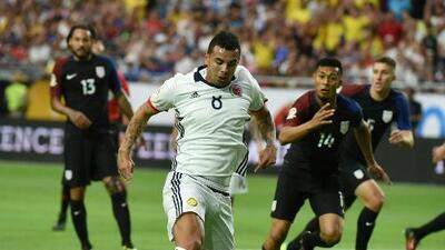 Cómo ver Estados Unidos vs. Colombia en vivo amistoso FIFA