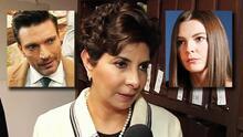 """Abogada de Marjorie de Sousa aclara que esperan """"de buena fe"""" que Julián Gil informe sobre sus ganancias"""