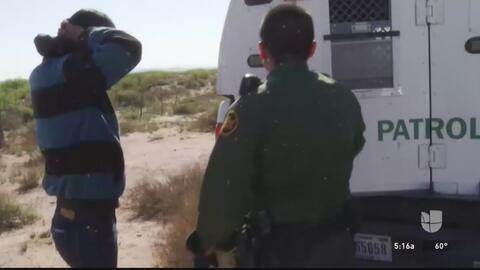 Legisladores de Texas discuten tres proyectos de ley de inmigración