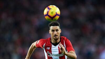 ¿Podrá Aritz Aduriz salvar al Athletic de Bilbao?