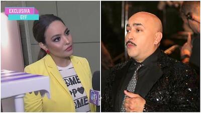 Exclusiva: Mayeli Alonso ya le firmó el divorcio a Lupillo Rivera y así se repartirán los bienes