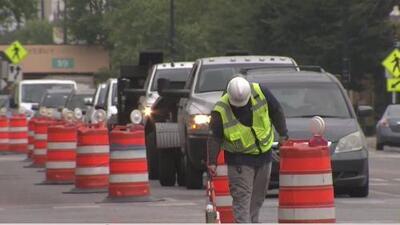 Comienza un nuevo proyecto de construcción en Old Irving Park y así se verá afectado el tráfico vehicular