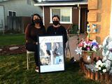Fue asesinada a un minuto de llegar a su casa, hoy sus familiares piden justicia y ayuda de la comunidad