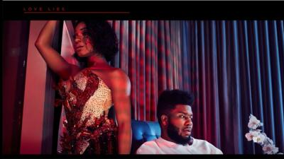 Khalid and Normani release 'Love Lies'
