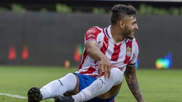 Peláez y Torrado arreglan diferencias de Chivas y Sub-23