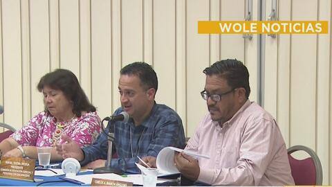 Celebran vista pública de la Comisión de Educación Especial de Puerto Rico