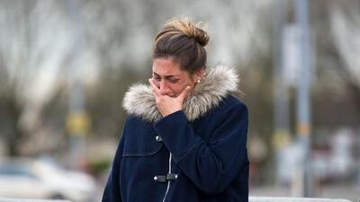La hermana de Emiliano Sala publicó una imagen que ha tocado muchos corazones