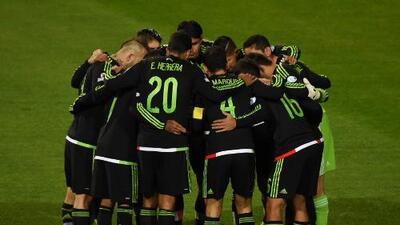 Confirmado: México jugará amistoso con Uruguay en Houston después del Mundial