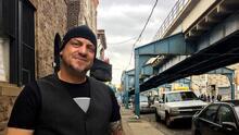 Este hombre superó la adicción a los opioides sin ayuda, algo casi imposible de lograr
