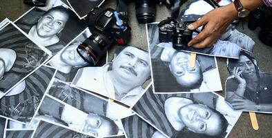 Hallan otro periodista muerto en México: el quinto en lo que va de 2020