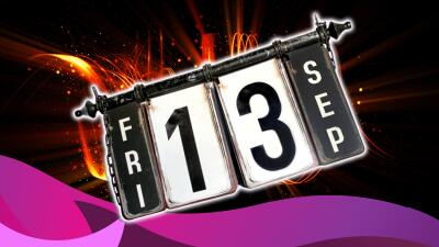 Descubre cómo te irá este viernes 13 según la numerología