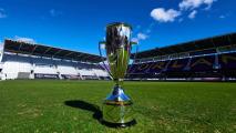 ¡Fechas y horarios de Octavos de Concacaf Champions League!