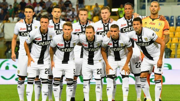Tras su debut en a la Serie A: así fue el tortuoso camino del Parma desde la Serie D