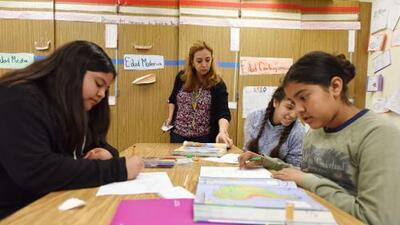Estos son los mitos que mantienen a la educación segregada en EEUU