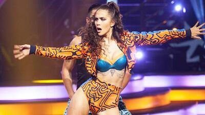 Greeicy Rendón deja chiquita a Shakira con el urbano 'Será, será'