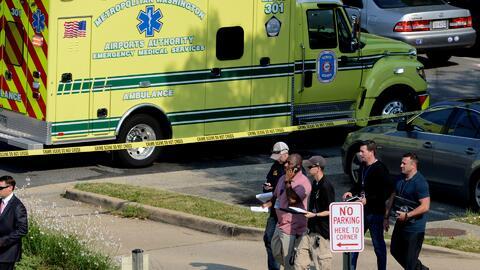 Presidente Trump se solidariza con el congresista Steve Scalise, herido en Alexandria, Virginia