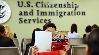 Cómo prepararte para tu examen de ciudadanía americana