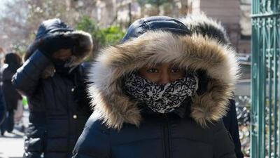 Los meteorólogos lo advierten: este jueves será uno de los días de Acción de Gracias más fríos de la historia