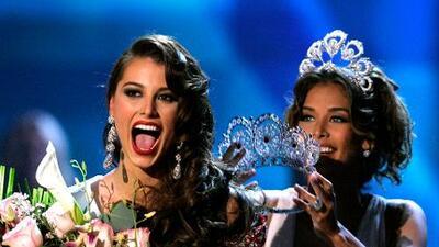 Cómo un escándalo y acusaciones de prostitución tienen en vilo al concurso Miss Venezuela