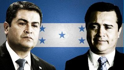 """De presidente a """"coconspirador"""": Honduras espera el resultado del juicio por tráfico de drogas en Nueva York"""