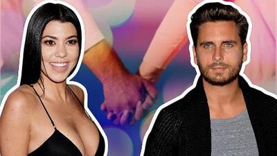 Te decimos la razón por la que Kourtney Kardashian 'nunca' volverá con Scott Disick