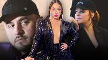 Juan Rivera revela la advertencia que Chiquis le hizo por la auditoría a la fortuna de Jenni