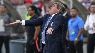 """'Piojo' Herrera: """"Terminamos sufriendo por tonterías"""""""