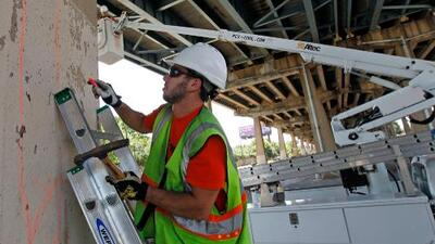 Al menos 300 edificios de Hayward están en riesgo de colapsar en caso de un terremoto de gran magnitud