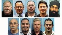 Estas son las nueve víctimas que murieron en el tiroteo de San José en California