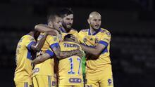 En juego de remontadas, Tigres derrotó a Bravos y sueña con Liguilla