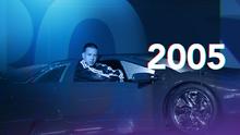 El reggaetón gana terreno y Daddy Yankee hace la mejor presentación de la historia en Premio Lo Nuestro en 2005