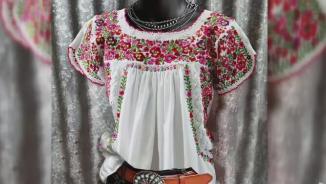 México acusa de apropiación cultural a Zara y otras marcas de ropa internacional