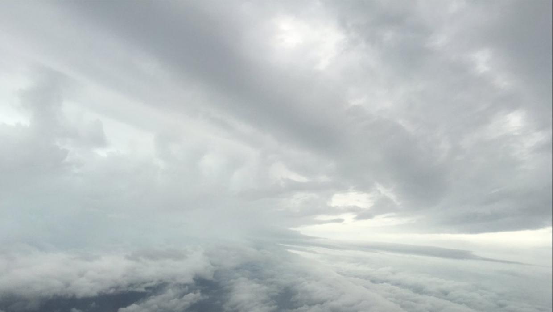 En solo 7 minutos, Aeropuerto de San Antonio reporta 11 grados menos en las temperaturas - Univision