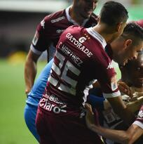 Saprissa venció en el clásico tico al Alajuelense y se mantuvo como líder