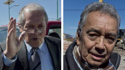 """Juez multa a dos abogados por ostentarse como defensores de """"El Chapo"""" Guzmán"""