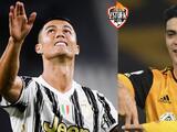 Cristiano Ronaldo puede llegar a los Wolves de Raúl Jiménez