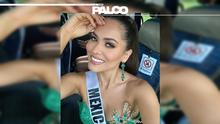Andrea Meza, la mexicana que es Miss Universo
