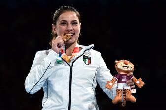 Las mejores imágenes del Día 12 y último de los Juegos Olímpicos de la Juventud 2018
