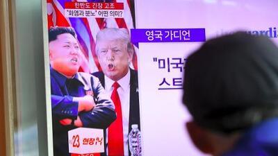 ¿Qué hará China en caso de guerra nuclear entre EEUU y Corea del Norte? Un diario estatal chino da pistas