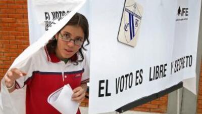Los datos clave de las elecciones mexicanas del 7 de junio