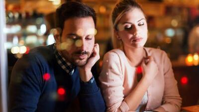 Investigan si las mujeres exitosas tienden a dejar a sus parejas