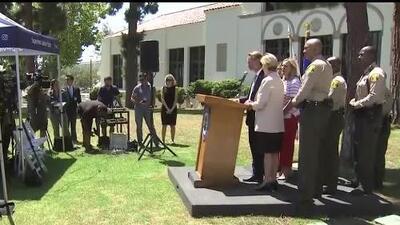 Implementan nuevas medidas en el programa de evaluación de amenazas en escuelas de Los Ángeles