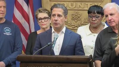El superintendente confirma que las escuelas de Miami-Dade permanecerán cerradas este martes