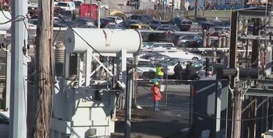 Investigan una explosión en estación de Amtrak que cobró la vida de un joven y dejó dos heridos