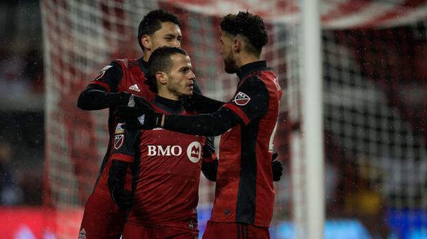 Toronto FC habló a través de su juego: satisfacción en el cuadro escarlata tras victoria ante América